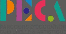 Logo du PECA